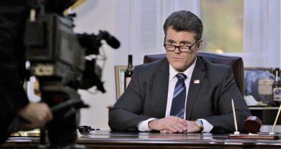 Bad President: Oil Spill